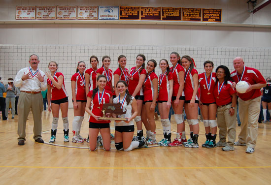 Barnstable State Champions