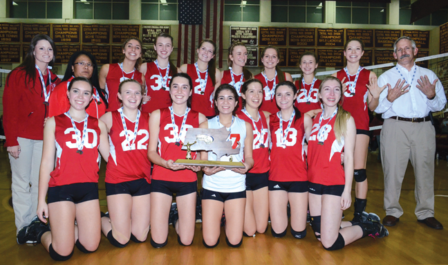 Barnstable Team Championship Picture