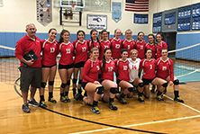 Barnstable wins Medfield Tournament